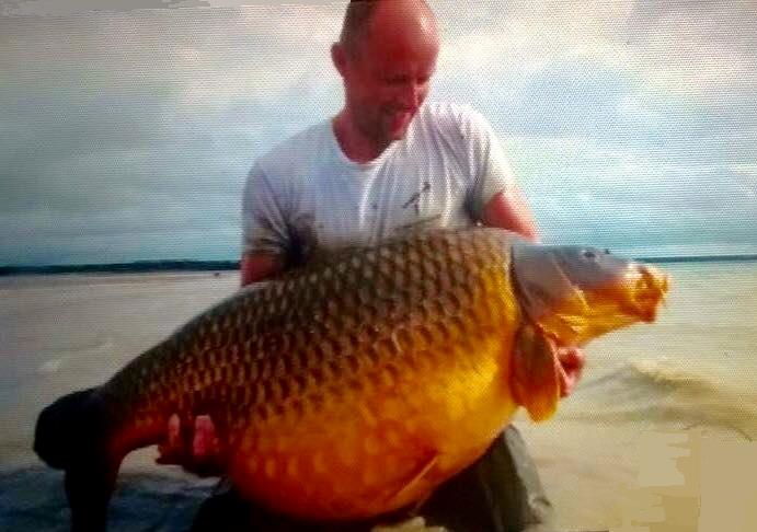 record-lac-der-44-kgs