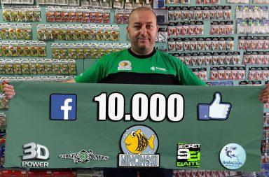 10000 like facebook